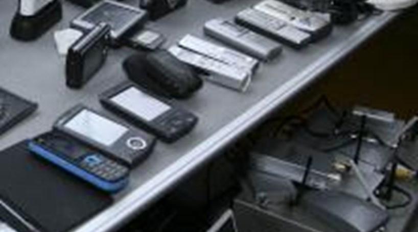 Brasil: Roubou 43 telemóves durante um espectáculo