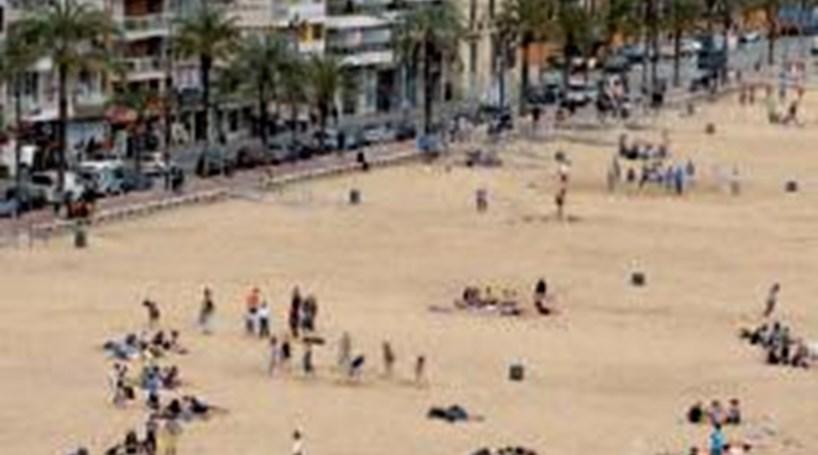 Asfixiou os dois filhos em hotel de Lloret de Mar