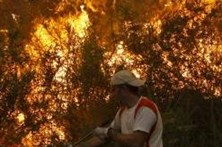 Número de fogos activos sobe para 35