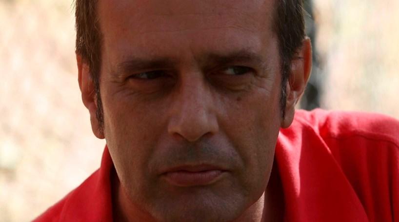 """Adolfo Luxúria Canibal: """"Há sempre um desafio novo"""""""