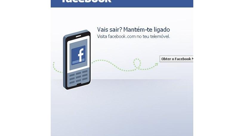 """""""Corrente"""" solidária no Facebook"""