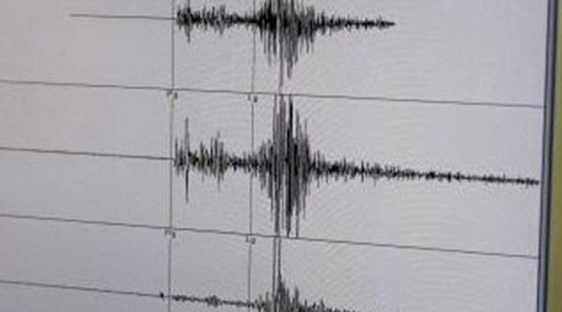 Aljezur: Sismo de magnitude 3.1