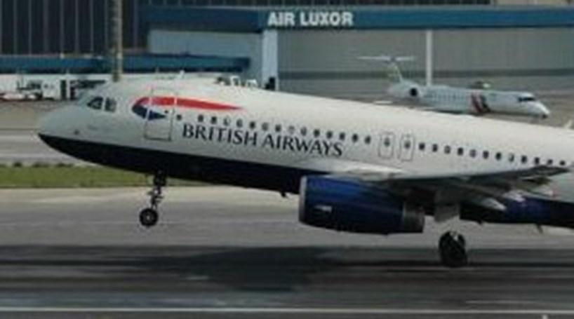 British Airways anuncia fusão com Iberia