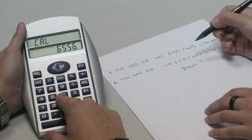 Euribor: Taxa a seis meses segue inalterada