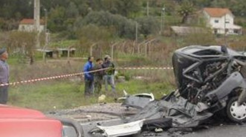 Acidentes: 15 mortos na última semana