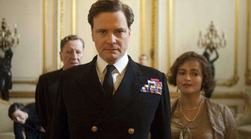 Colin Firth e Natalie Portman são os melhores actores