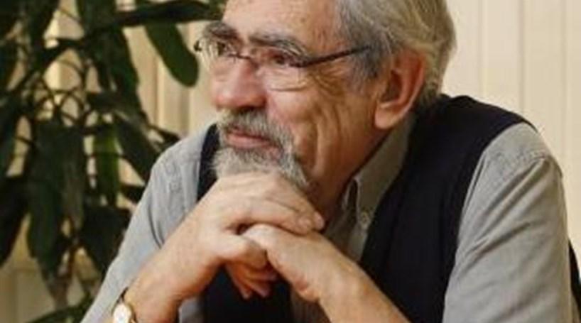 """António Barreto: Demissão do Governo foi um """"golpe"""" de Sócrates"""