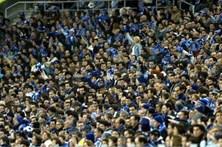 FC Porto preocupado com segurança no clássico