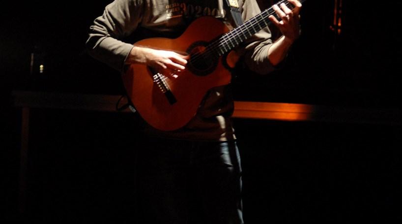 Pedro Frias Band actua no Auditório Municipal