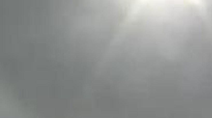 Peregrinos assistem a 'milagre do Sol' em Fátima