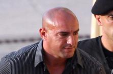 """""""Pidá"""" absolvido de crime de segurança ilícita"""