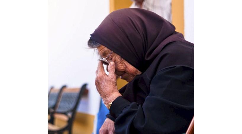 Depressão afecta cada vez mais idosos