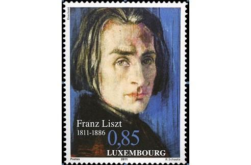 Resultado de imagem para selo de Liszt