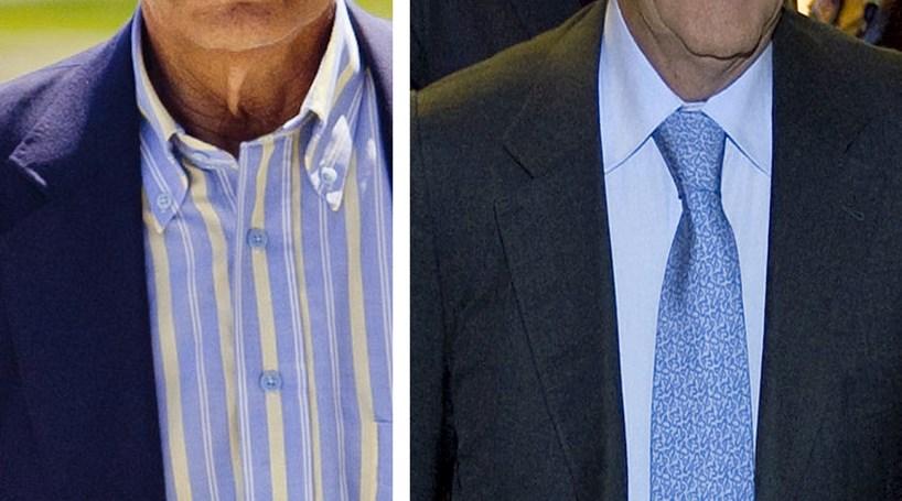 Tribunal absolve Oliveira e Costa e Dias Loureiro