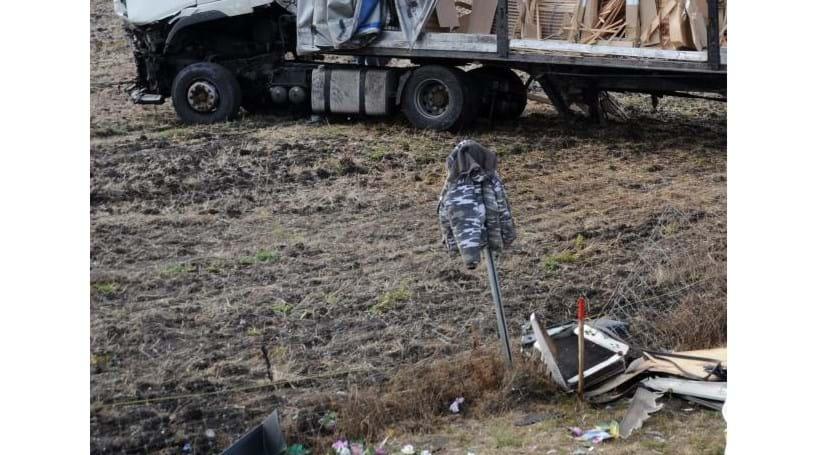 Hungria: Catorze mortos em acidente
