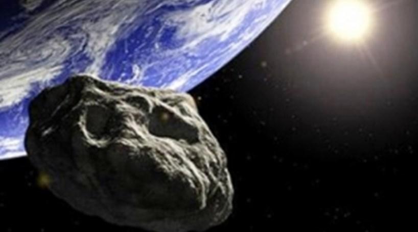 China quer capturar asteroide e colocá-lo na órbita da Lua