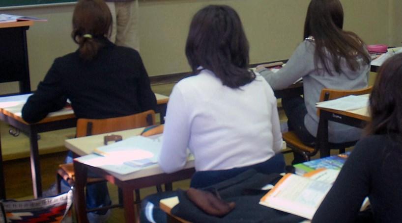 Professores contra poder de directores