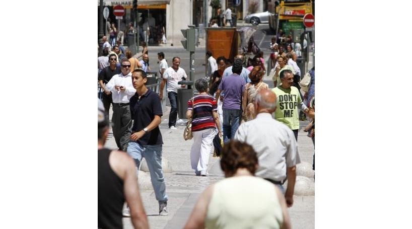 Portugal: Aumenta taxa de desemprego entre jovens