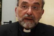 """PR agradece apelo de bispo de Viana para liderar """"campanha nacional"""""""