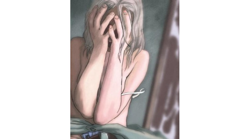 Abusa de menina e agride mãe e irmãos da menor