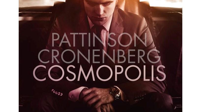 'Cosmopolis' estreia em Portugal a 31 de Maio (COM TRAILER)