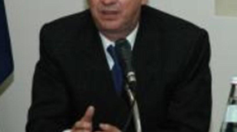 Andebol: Ulisses Pereira eleito presidente da Federação