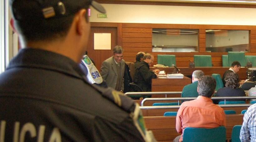Juízes vão resolver 690 processos-crime