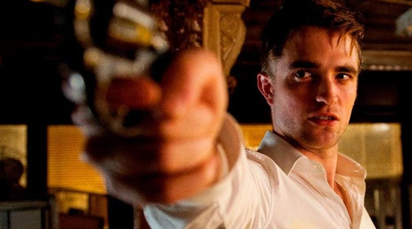 Pattinson mostra filme a Portugal (com vídeo)