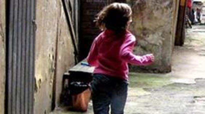 Aluna de 11 anos violada por colegas