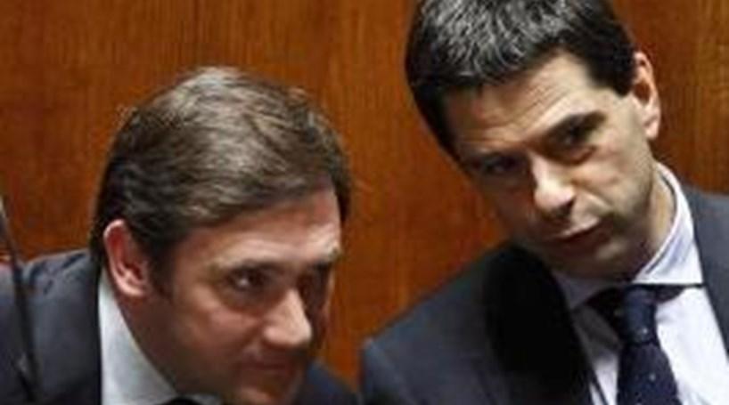 Portugal deve conseguir superar receitas com privatizações