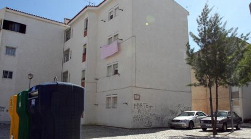 Cascais: Violência no bairro da Torre leva a suspensão de carreira