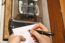Novas regras para contadores de água e gás entram em vigor amanhã