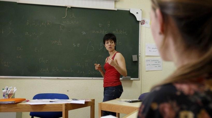 Professores sem horário no combate ao abandono escolar