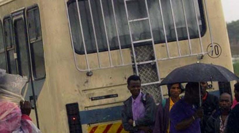 Moçambique: Acidente de viação provoca 12 mortos