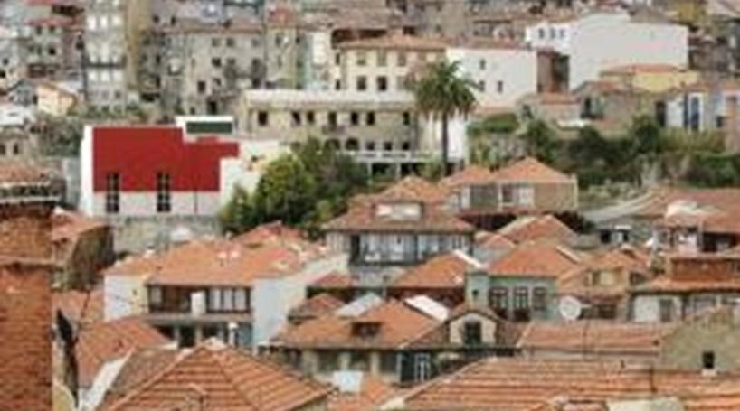 Região Norte vai perder 510 freguesias