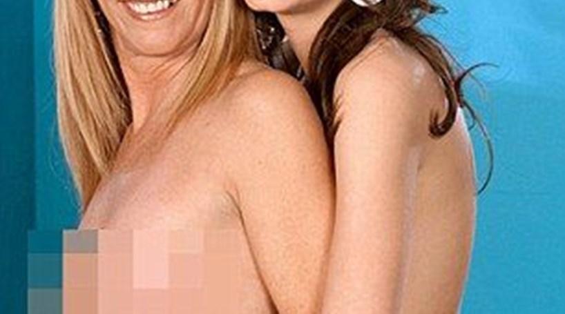 Mãe e filha criam site pornográfico
