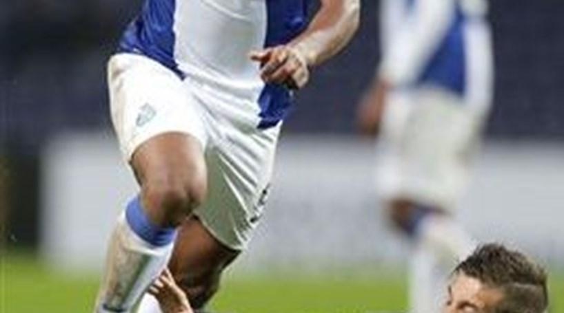 Omissão pode manter FC Porto na Taça da Liga