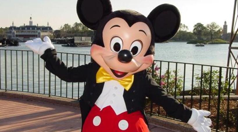 Mickey Mouse vai ser redesenhado