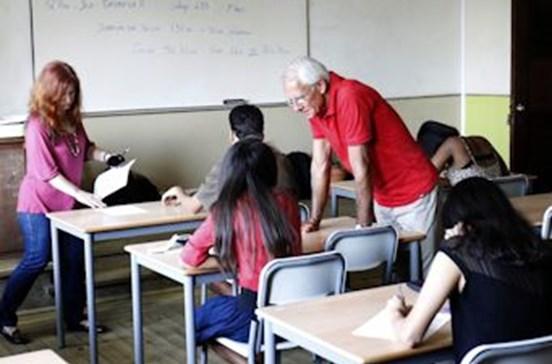 Responsáveis de escolas públicas e privadas querem alterar acesso à universidade
