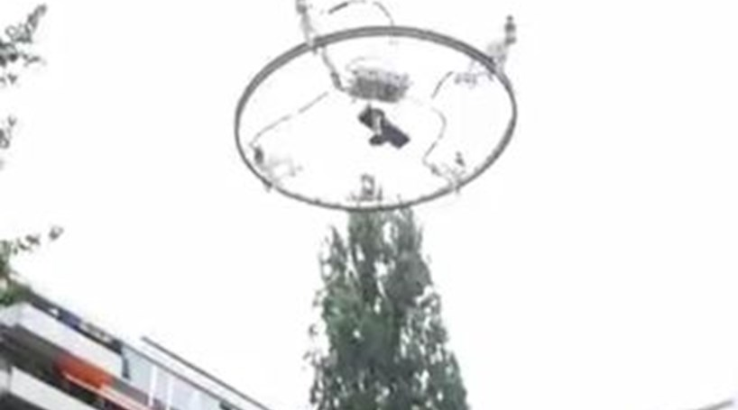 Vídeo ensina a criar 'drone caseiro'
