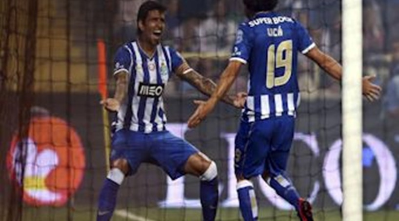 FC Porto ganha a 20ª Supertaça do historial
