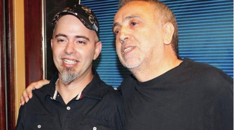 """Tino Navarro: """"Não podia deixar que os ricos ganhassem"""""""
