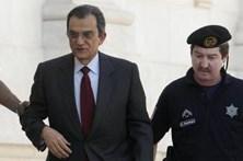 Oliveira e Costa falha sentença do caso BPN por estar doente