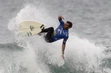 Frederico Morais assegura presença no circuito mundial de surf