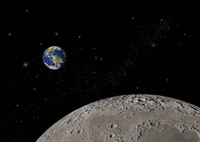 Asteroide passará pela Terra nesta sexta (09)