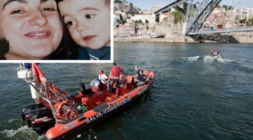 Pena suspensa para mãe de criança afogada