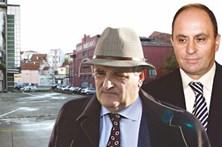 CM revela conversas secretas de corrupção em Lisboa