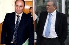 'Caso Bragaparques': Névoa e Sá Fernandes frente a frente