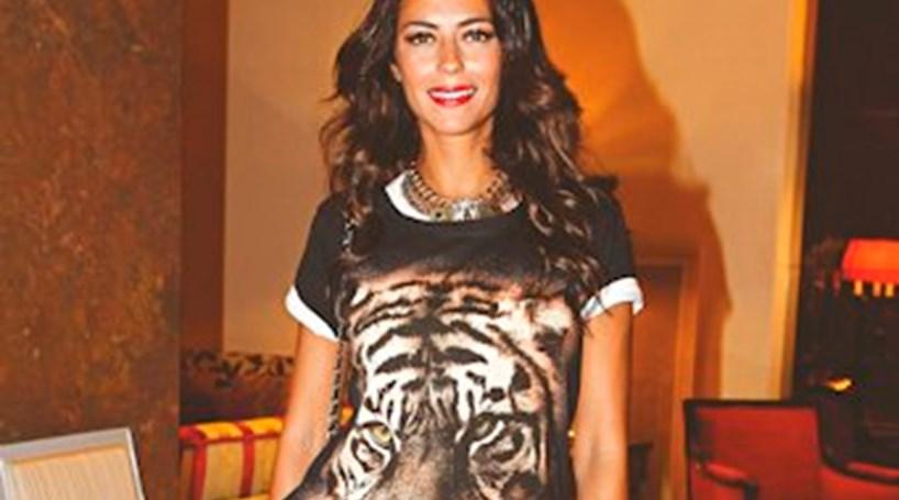Sofia Ribeiro luta por amor de Ruben da Cruz