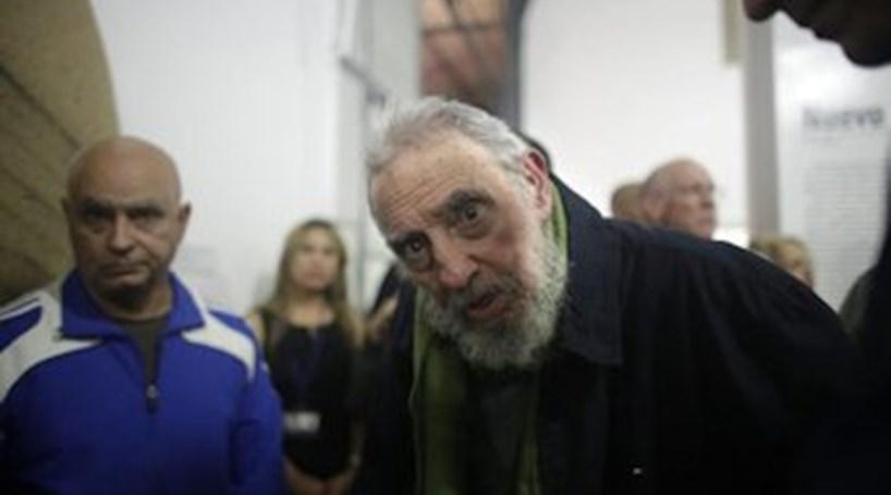 Dirigentes da esquerda americana juntam-se em Havana